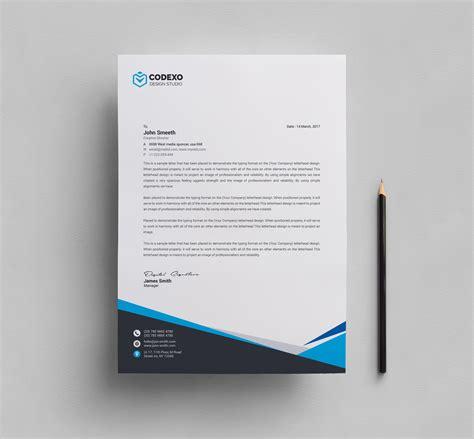 business letterhead design ideas company letterhead stationery paper vistaprint