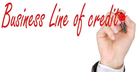 Credit Card Access Line Business Line Of Credit Hub
