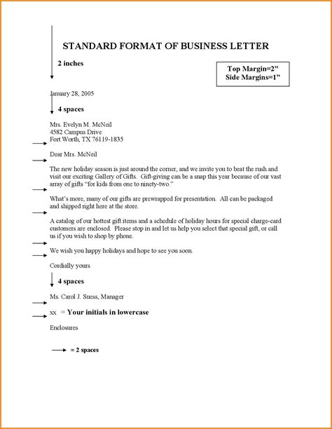 Business query letter format resume writing guidelines business query letter format business letter format macmillan dictionary blog spiritdancerdesigns Image collections