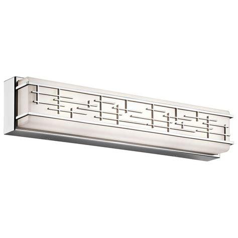 Bustamante 1-Light Bath Bar