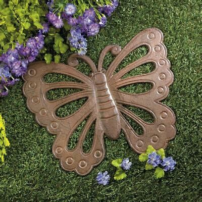 Butterfly Stepping Stone  Ebay.