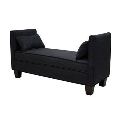 Buxton Upholstered Bench