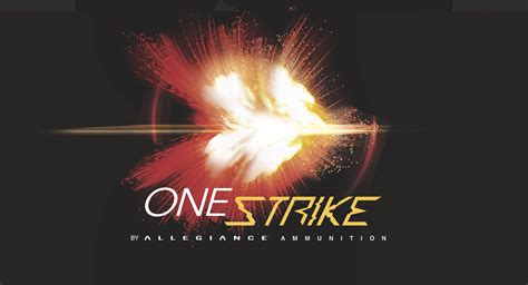 Ammunition Buy Allegiance Ammunition.
