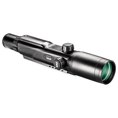 Rifle-Scopes Buy Bushnell Yardage Pro Rifle Scope.