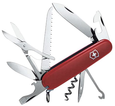 Buy Credit Card Knife Uk Victorinox Huntsman Swiss Army Knife Amazoncouk