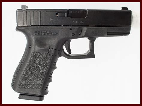 Glock-19 Buy Used Glock 19.