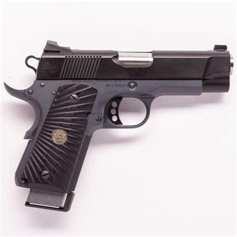Wilson-Combat Buy Wilson Combat Bill Wilson Carry Handgun.