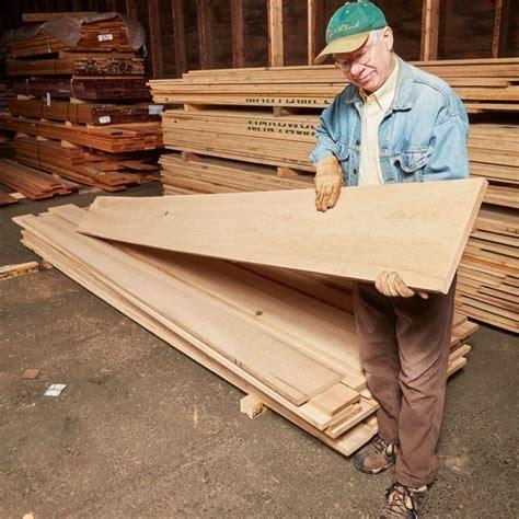Buy Rough Cut Lumber