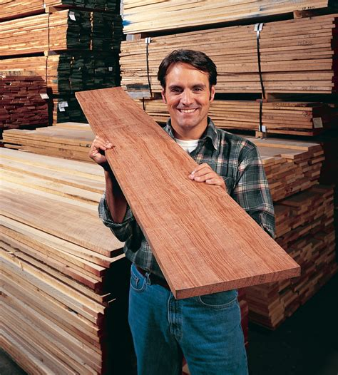 Buy Rough Sawn Lumber