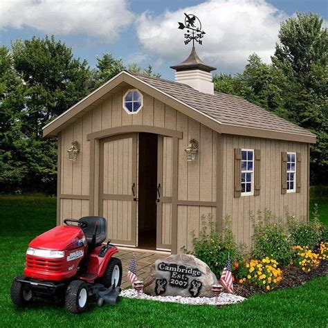 Buy Shed