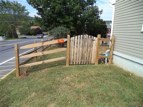 Buy Split Rail Fence