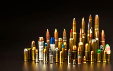 Ammunition Buying Ammunition Restrictions.