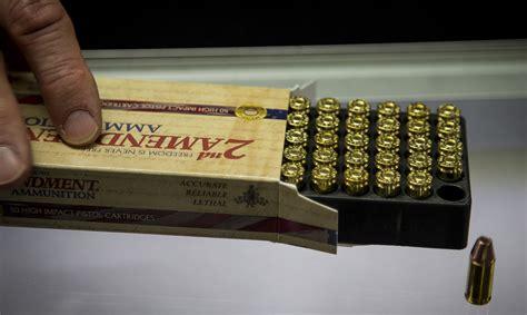 Ammunition Buying California Legal Ammunition.