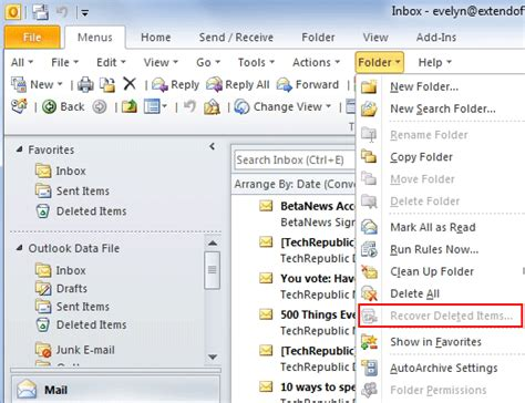 @ C - The Item Is Moved Or Deleted Outlook Mailitem .