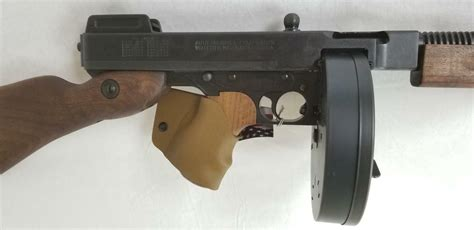 Tommy-Gun Ca Compliant Tommy Gun.