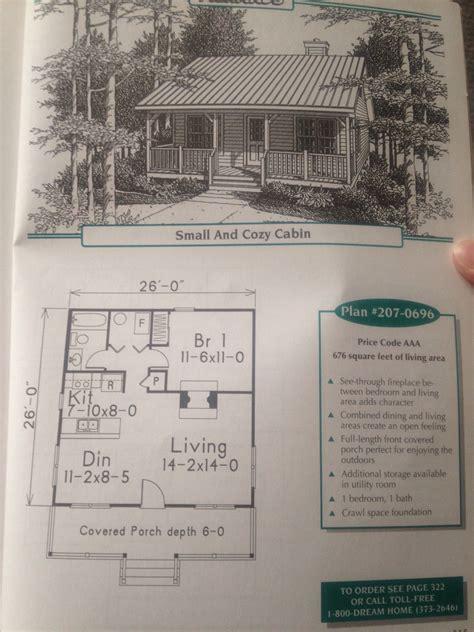 Cabin Plans Menards