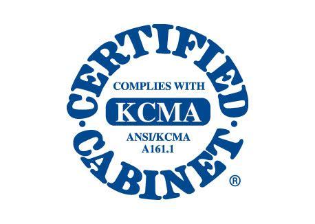 Cabinet Design Certification