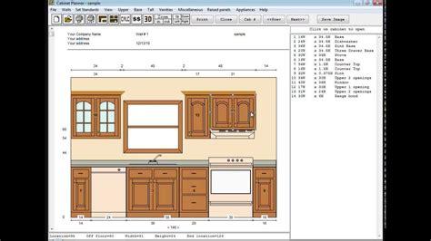Cabinet Design Planner