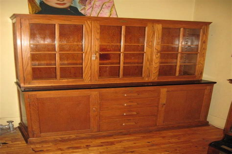 Cabinet Design School