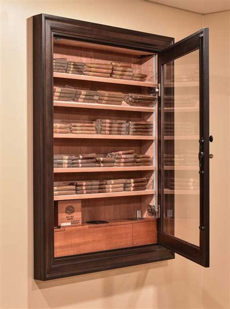 Cabinet Humidor Plans Free