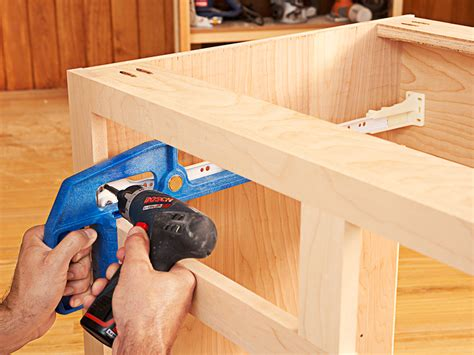 Cabinet Making Tools