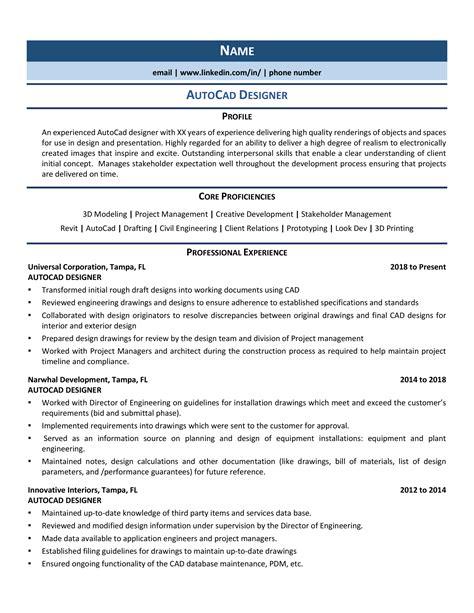 cad design engineer resume sample sample student resume and tips - Cad Design Engineer Sample Resume