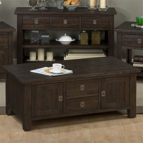 Cadwallader Coffee Table