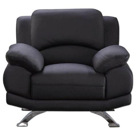 Caelyn Leather Armchair