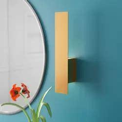 Caffrey 1-Light LED Flush Mount