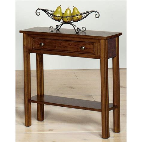 Caine Console Table