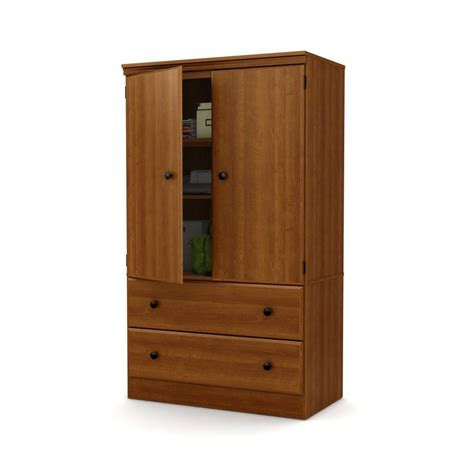 Caines Contemporary Armoire