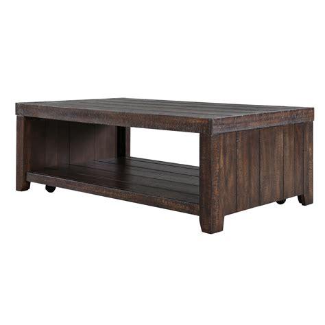 Caitlyn Coffee Table Set