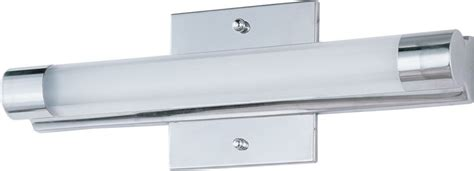 Caladendra LED 1-Light Bath Bar