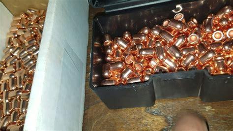 Ammunition Calfornias New Ammunition Law.