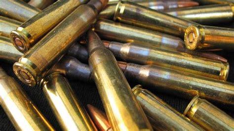 Ammunition California Ammunition Background Check Takr Effect.