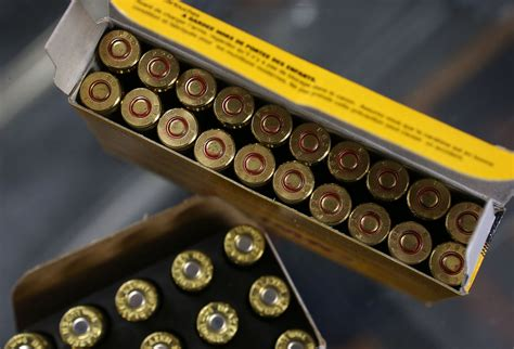Ammunition California Background Check Ammunition.