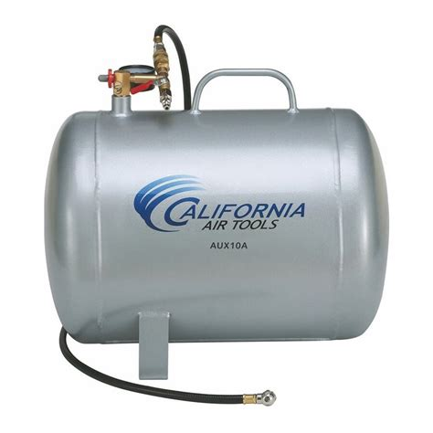California Air Tools 10 Gallon