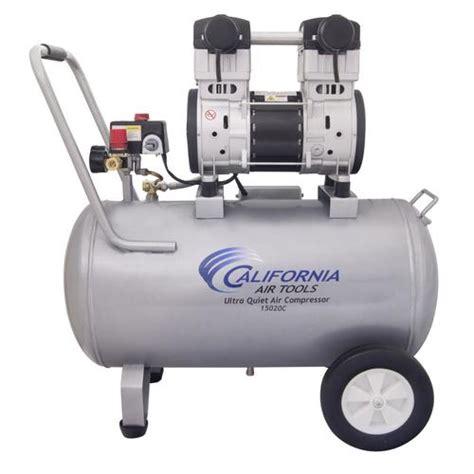 California Air Tools 15 Gallon