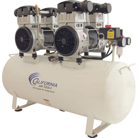 California Air Tools Ultra Quiet