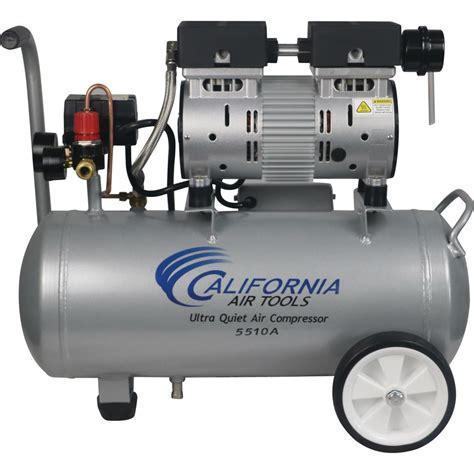 California Tools Compressor