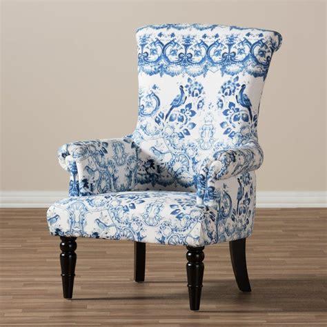 Calla Wingback Chair