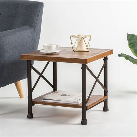 Callicoat End Table