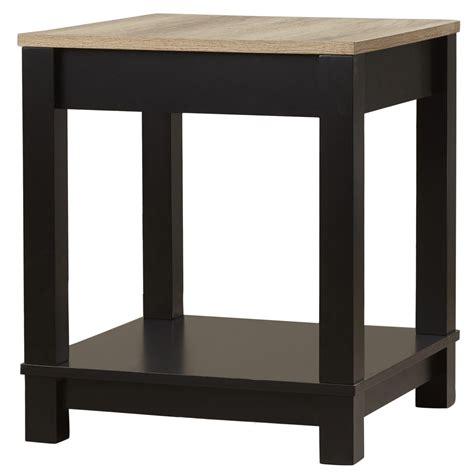 Callowhill End Table