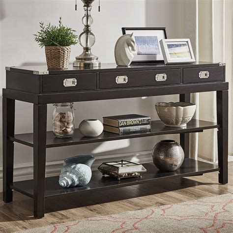 Calmers Console Table