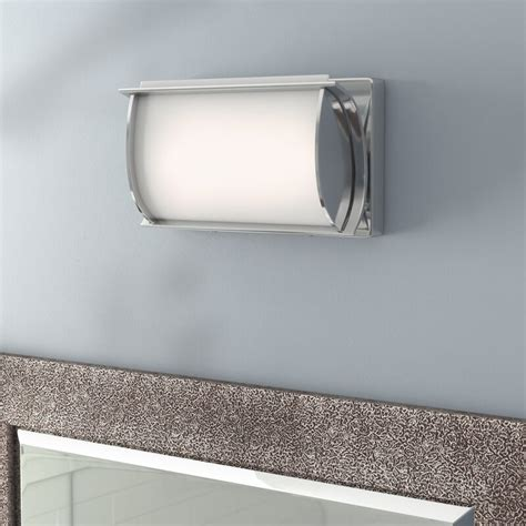 Camillea 1-Light LED Bath Bar
