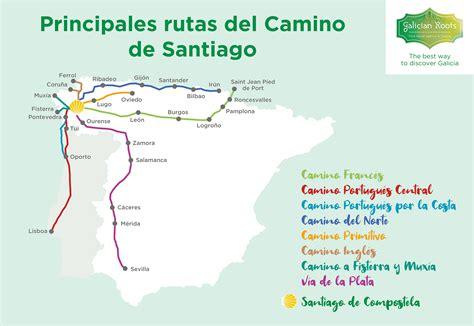 Camino De Santiago In 7 Days