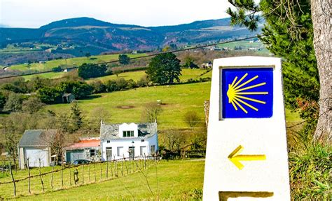 Camino Del Norte Unesco