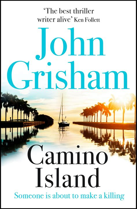 Camino Island Goodreads