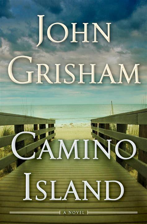 Camino Island John Grisham Movie