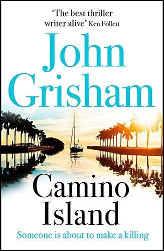 Camino Island Used